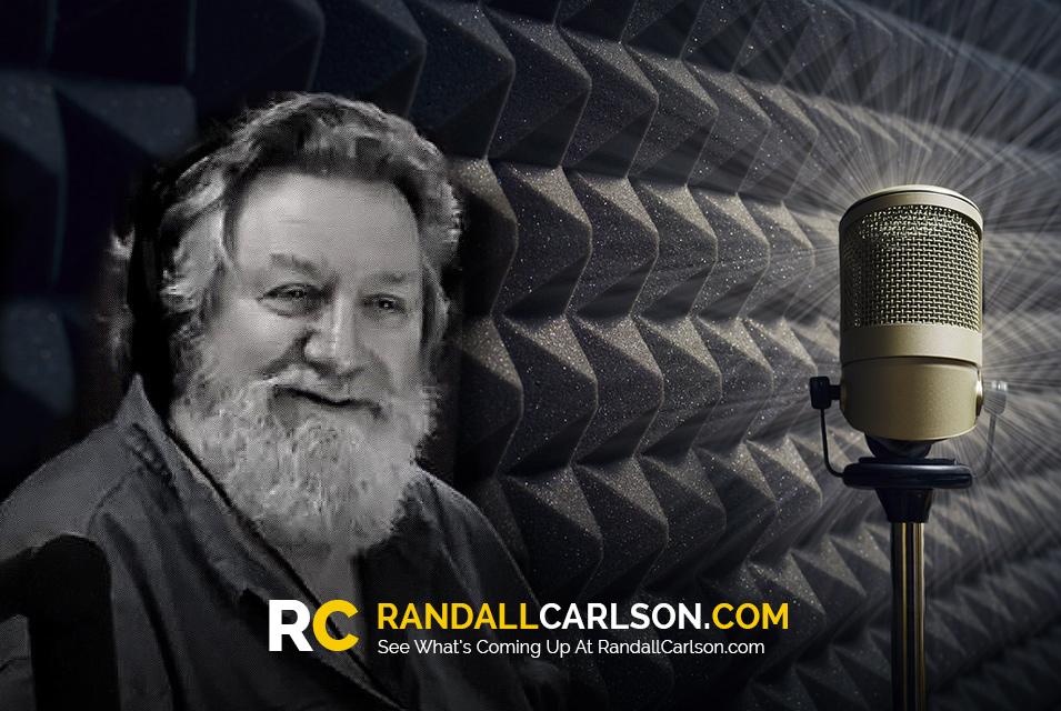 About RandallCarlson.com