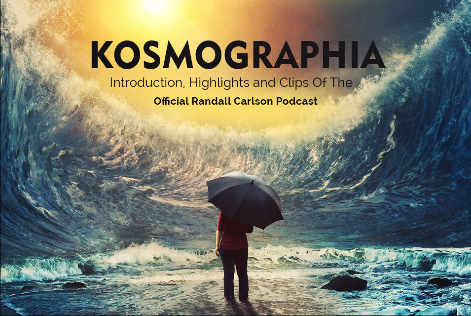 Preview Kosmographia Podcast