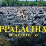 Episode #040: Megaflood Appalachian Boulder Fields/Streams