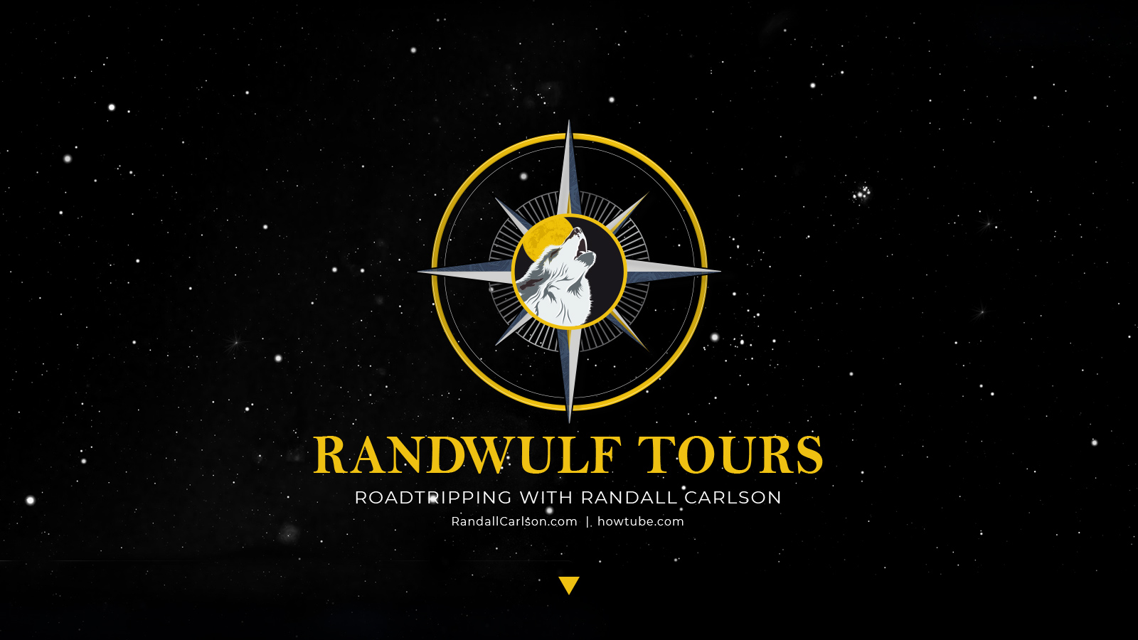 Randwulf Video Series