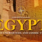 Episode #059: Egypt Tour Review with UnchartedX and Cosmic Tusk