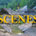 Episode #061: Scenes Almost No One 'Sees'