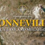 Episode 062: Bonneville Mega-Lake and Megaflood