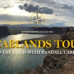 Episode #066: Scablands Tour – Into the Field with Randall