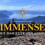 Episode #070: Immense Ice Dam Extrapolation / Floods Controversies